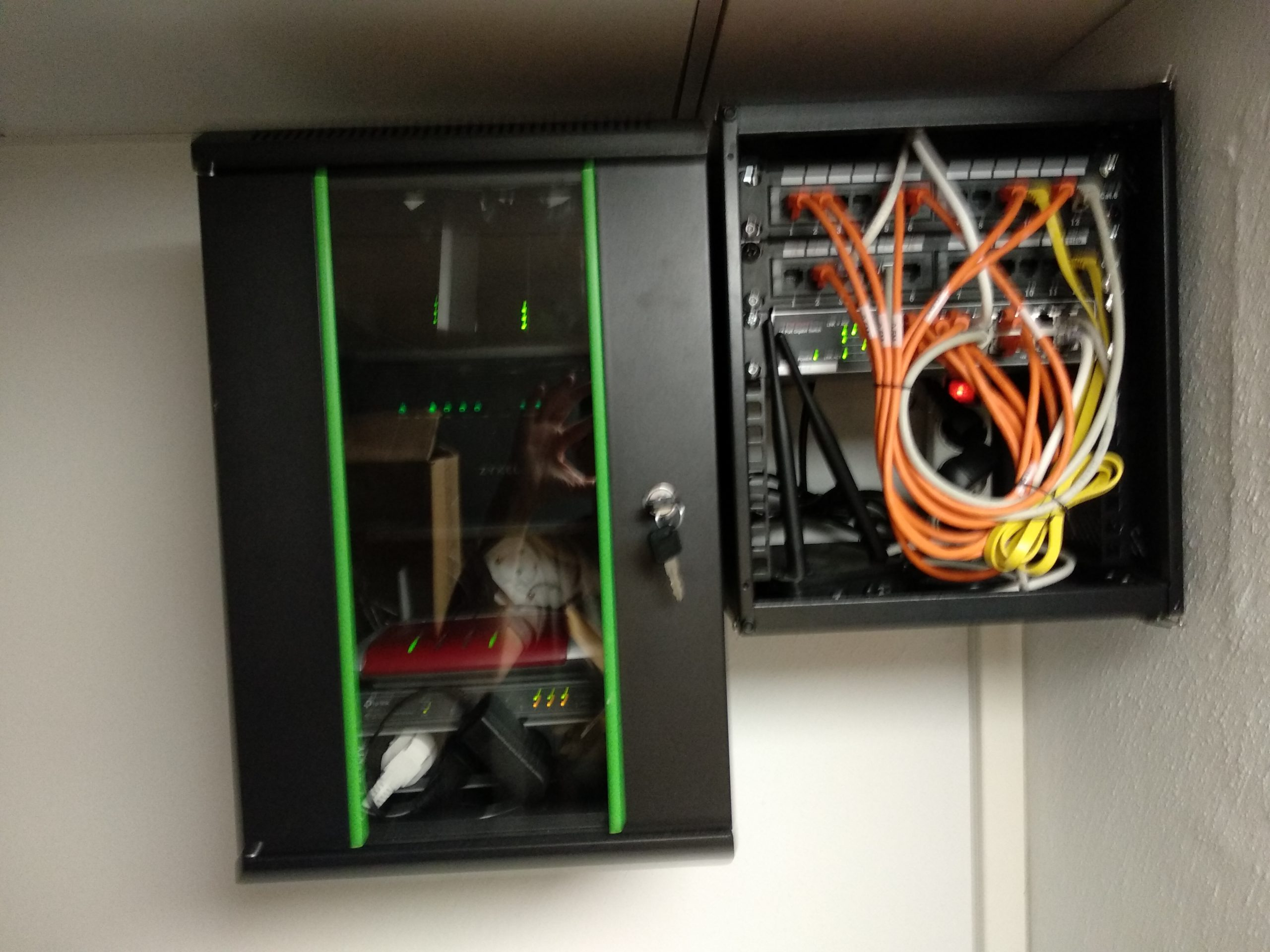 Cables antes 2